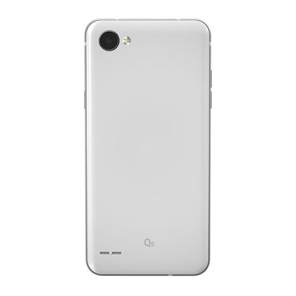 LG Q6 Prime - 3/32GB white