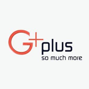 G-PLUS
